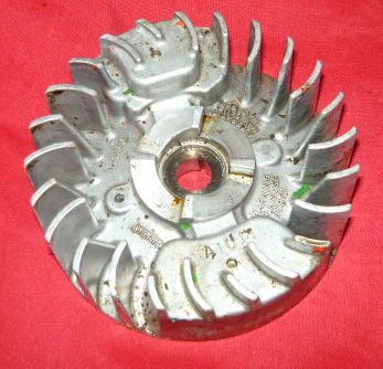 Homelite 330 Chainsaw Flywheel Rotor PN 93844A