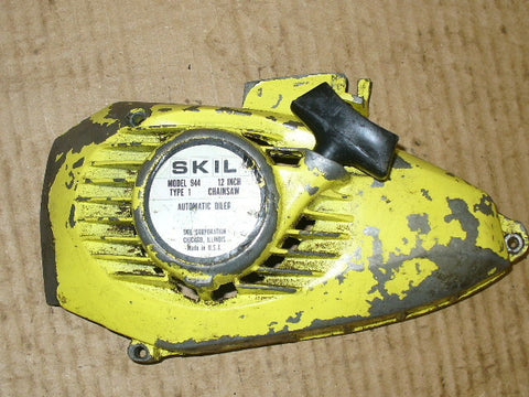 Skil 944 chainsaw starter assembly