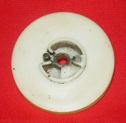 jobu L800 chainsaw starter pulley