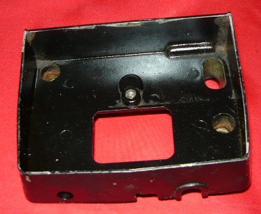 Jonsered 451e, 451ev Chainsaw Air Box