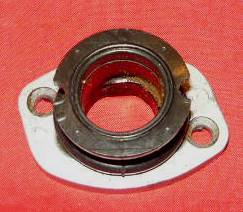 shindaiwa 695 chainsaw carburetor connector boot