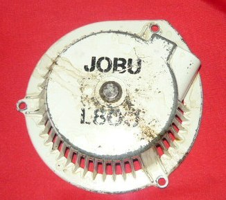 jobu l800 chainsaw starter recoil cover only
