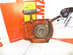 husqvarna 2100 cd chainsaw complete starter recoil assembly
