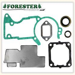 stihl 044, ms440 chainsaw gasket and seal kit NEW 1128 007 1050