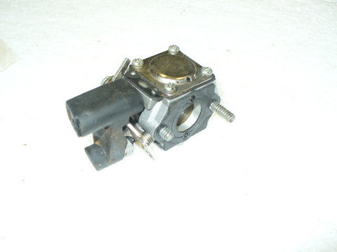 Craftsman 358.352380 chainsaw walbro WT247 carburetor