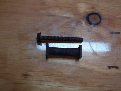 partner 5000 chainsaw mount spacer and bolt