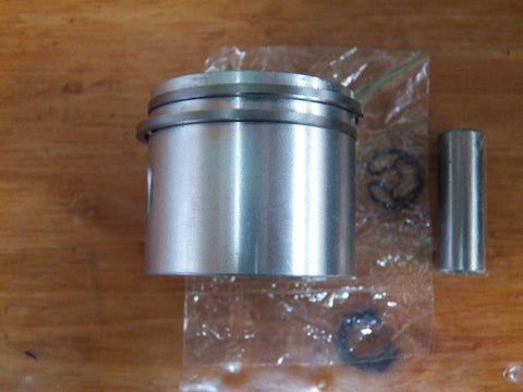 Kit de aslosi/ón de pist/ón 1110-030-2002 para STIHL Motosierra 041 Ring Set Clip 041 FB G AV bore 44MM Motor Engine Engine Pin