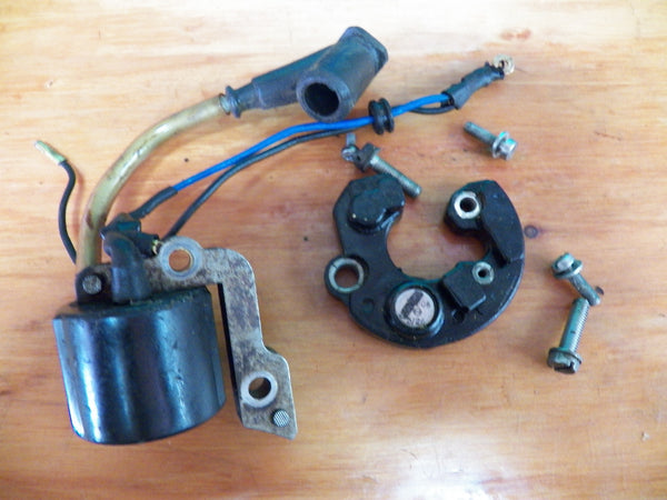 Stihl 031 Av Chainsaw Early Electronic Ignition Coil Kit