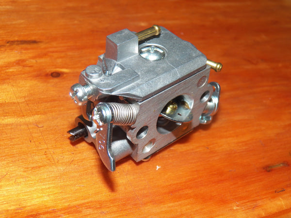 Ps Grande on zama carburetor manuals