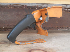Montgomery Wards 4.0 Chainsaw Rear Handle Assembly