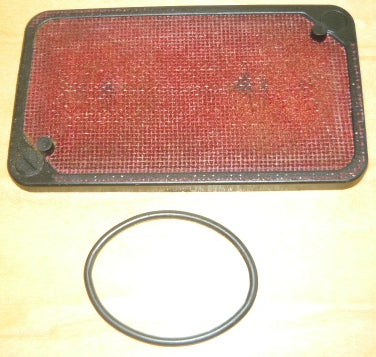 roper craftsman 3.7 chainsaw air filter