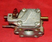 craftsman 1.9 and poulan xx chainsaw tillotson hu22a carburetor