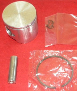 husqvarna 350, 351 chainsaw 44mm piston kit new replaces 503 89 96-71