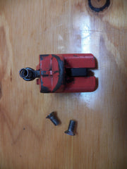 Jonsered 621 Chainsaw Throttle Interlock Assembly
