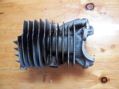 Husqvarna 338xpt Chainsaw 40mm bore OEM cylinder