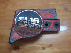 Remington SL-16 Chainsaw Clutch cover