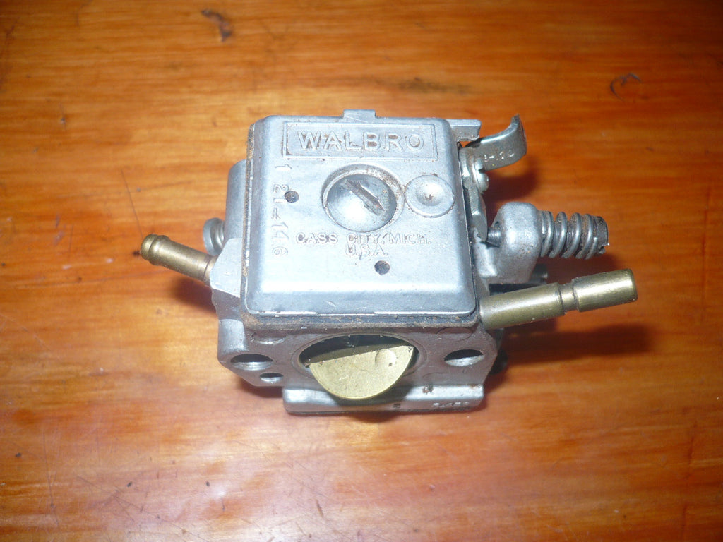 stihl 015 chainsaw walbro hdc17a carburetor