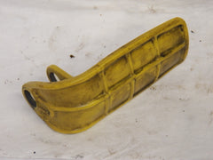 John Deere 65SV chainsaw hand guard