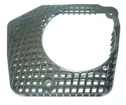 echo cs-452vl chainsaw starter cover filter screen