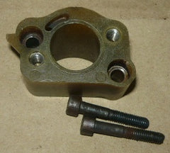 jonsered 630 chainsaw intake manifold spacer
