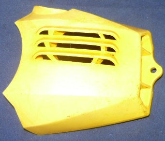 mcculloch mac 110 to 130 & Eager Beaver 2.0 chainsaw yellow air filter cover