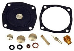 Tecumseh Power Products Diaphragm Type Carb Kit 631893A
