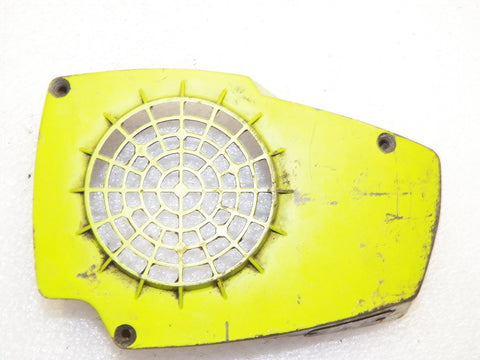 Poulan 306a chainsaw flywheel cover