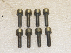 Dolmar 108 Chainsaw crankcase bolt set