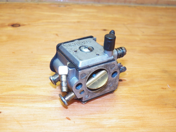 Used Parts Three Grande on Carburetor Diaphragm