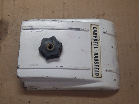 lombard campbell-hausfeld C3 chainsaw air filter cover and nut