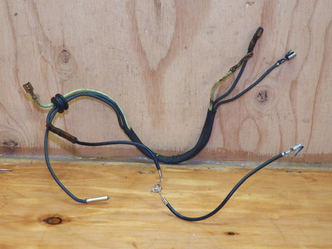 usedparts_1_033_large?v=1366136548 stihl chainsawr wire harness for utility trailer at n-0.co