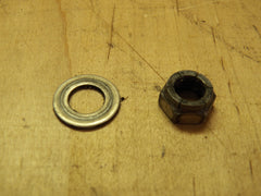 Lombard Super Lightning Chainsaw Clutch Nut