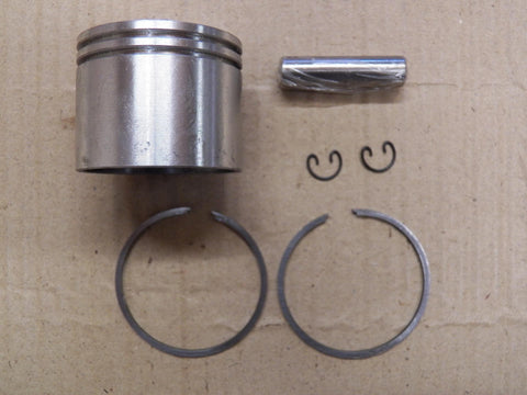 "Homelite Super XL chainsaw piston assembly 1-13/16"" NEW A68438"