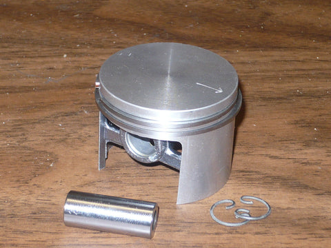 Dolmar 120s chainsaw piston assembly 49mm 121 132 000 NEW