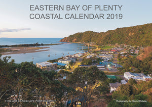 Eastern Bay of Plenty Calendar 2019