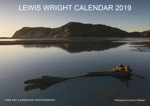 Lewis Wright Corporate Calendar 2019