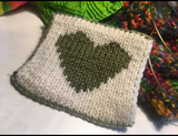 Demystifying Double Knitting - a Workshop with Nathan Taylor, Sockmatician - 7th September 2019