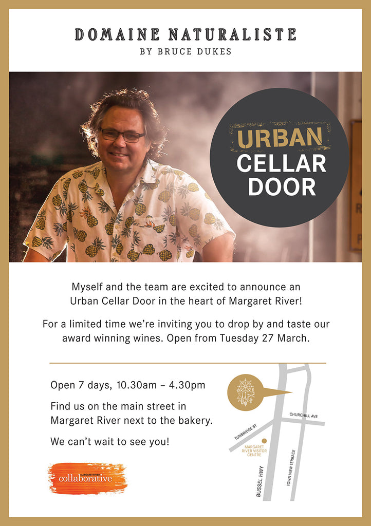 Urban Cellar Door