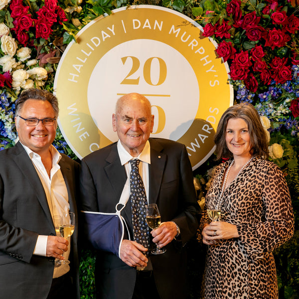 Halliday awards Domaine Naturaliste the Best Value Winery in Australia in 2020