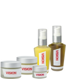 Radiance System ~ Natural Skin Care for an Intensive Skin Treatment