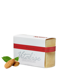 Vitalise Natural Shampoo Bar