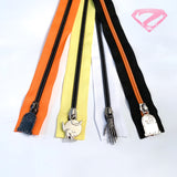 Hardware - Halloween Zipper Set