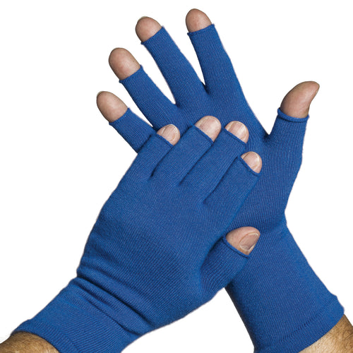 3/4 Finger Gloves - Keep hands warm with Reynauds - limbkeepers