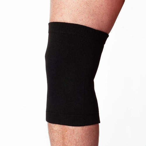 Knee Sleeve - Medium Weight. Knee protection for seniors - limbkeepers