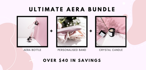 AERA GIFT BUNDLE