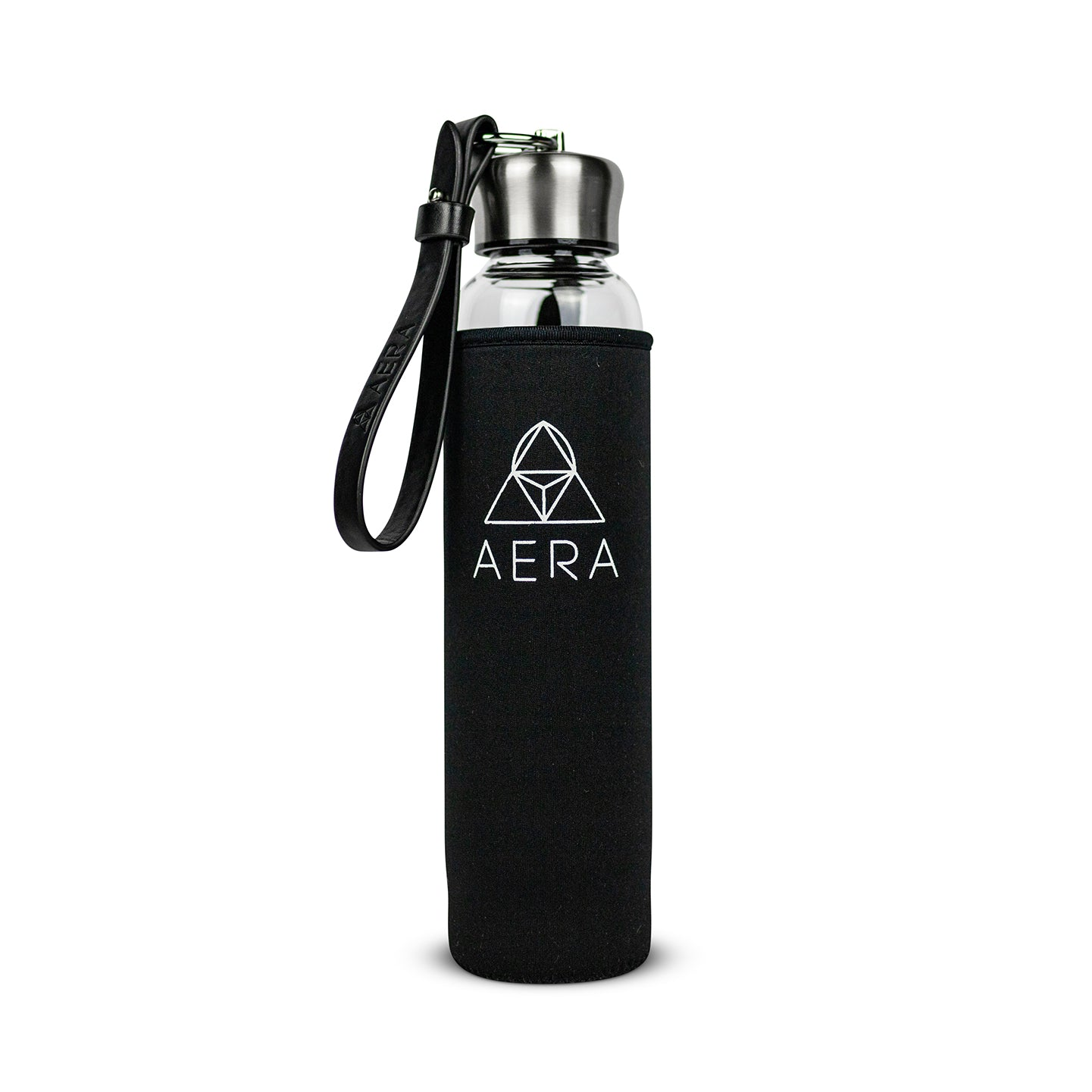 AERA Bottle x Black Obsidian