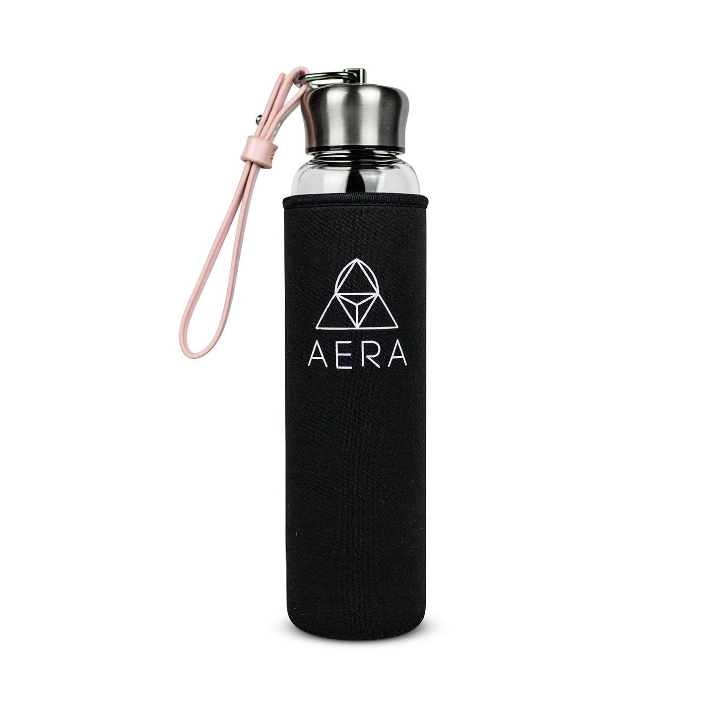 AERA Bottle x Rose Quartz