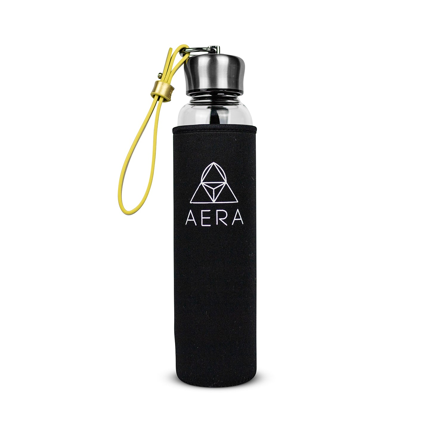 AERA Bottle x Smoky Quartz