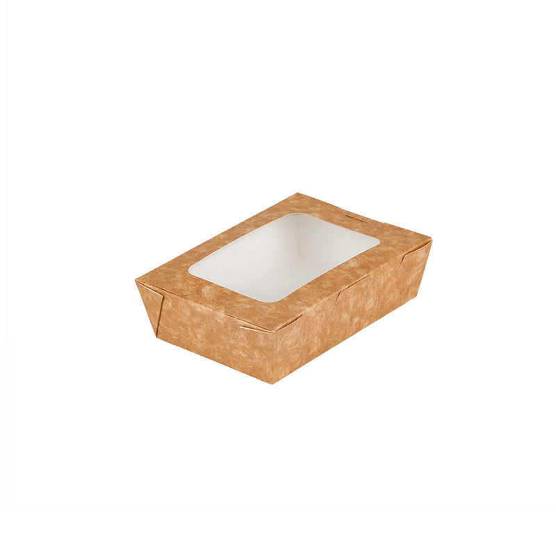 Small Windowed Lunchboxes | Ecopac