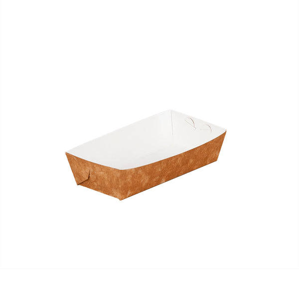 Small Serving Trays (Taco Box) | Ecopac